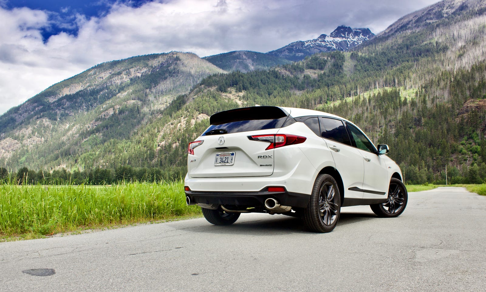 The 2019 Acura Rdx Is Grown Up And Ready To Sell Like Crazy