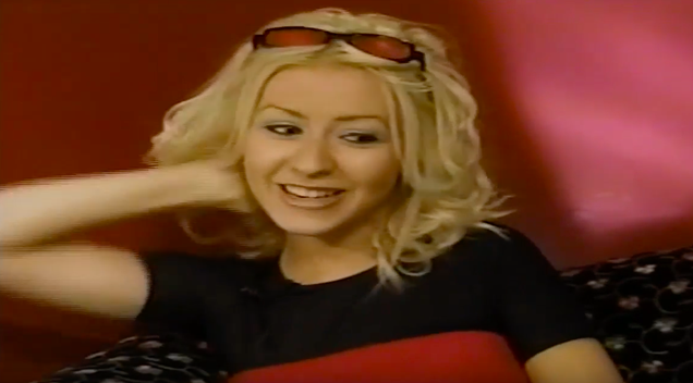 """Unearth some repressed memories with an hour-long MTV special on 1999's """"Year In Rock"""""""