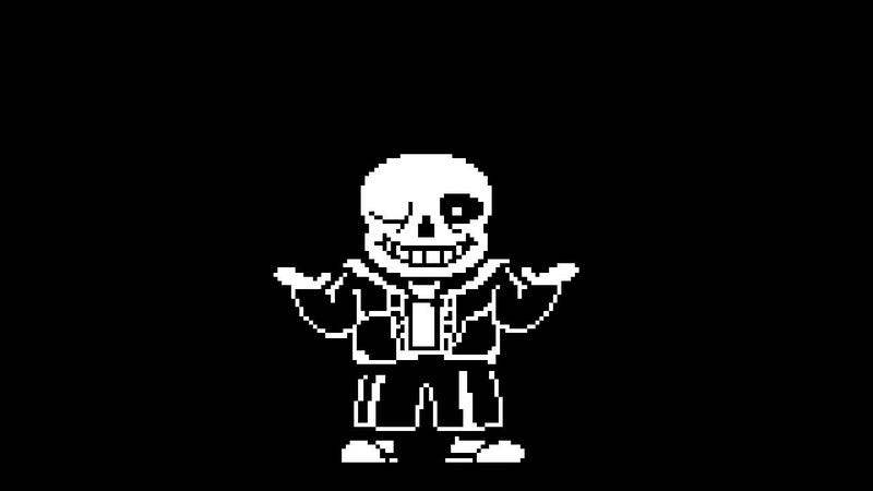 Illustration for article titled Undertale Is Coming To The PS4 and Vita