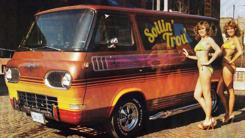 Here Are Some Of The Worst Van Names Ever