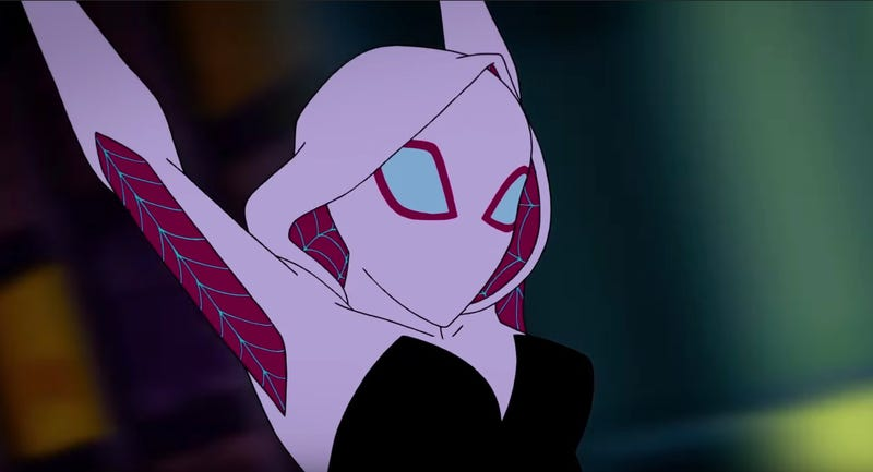 Watch All Of The Marvel Rising Animated Series Here