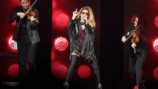 Look How Far We've Come: Shania Twain's Farewell to Her Former Self