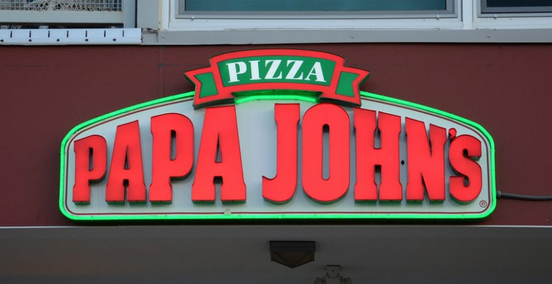 Illustration for article titled Papa John's Franchise Owner Sentenced to Jail Time For Wage Theft