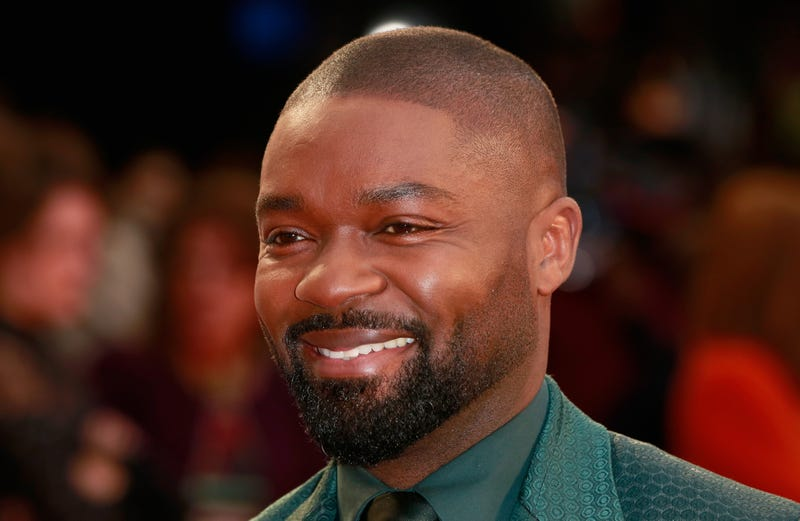 Illustration for article titled David Oyelowo Opens Up About Racism in Hollywood in the Most Vulnerable Conversation Ever
