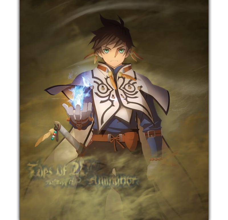 Illustration for article titled The Anime of Tales of Zestiria is coming this Summer