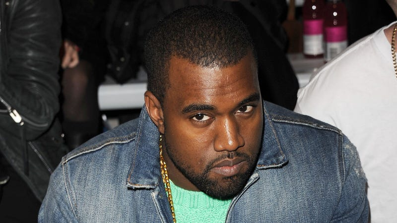 Illustration for article titled Kanye West Vows to Be Quiet for at Least Six Months