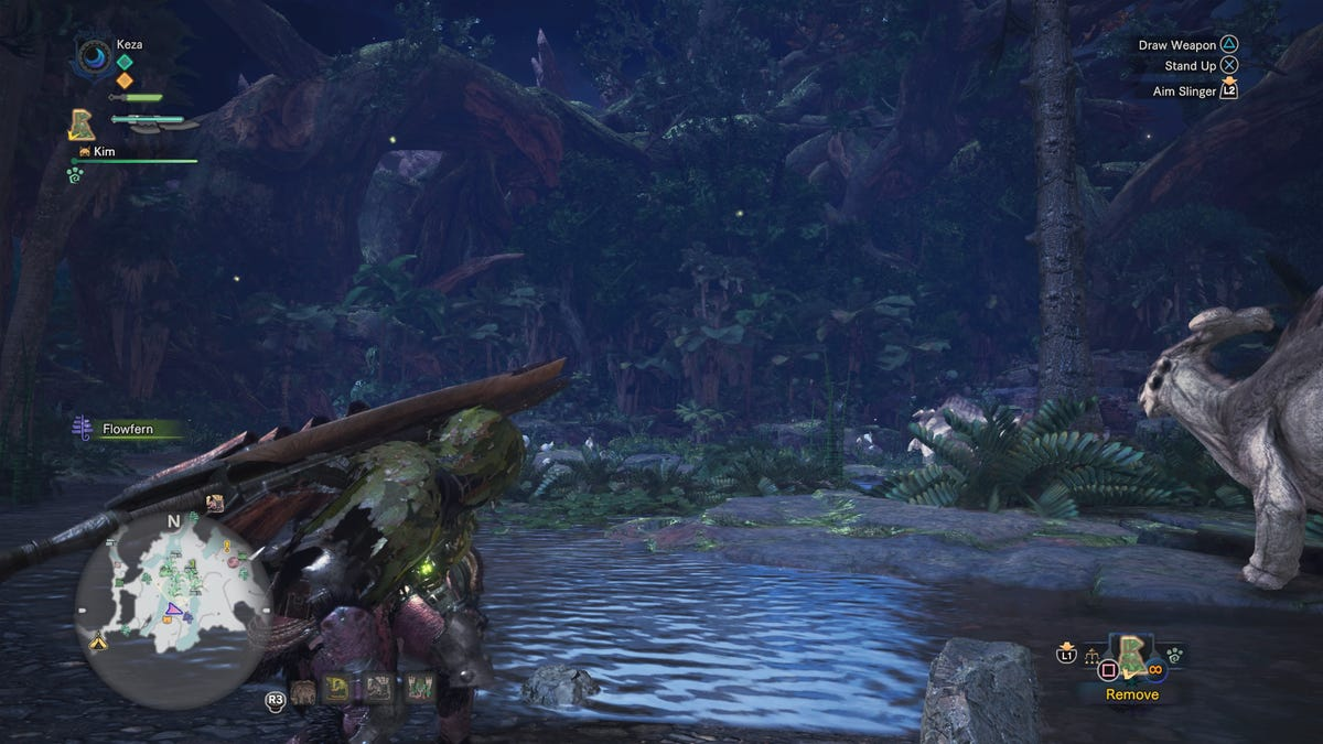 Tips For Playing Monster Hunter: World [Updated]