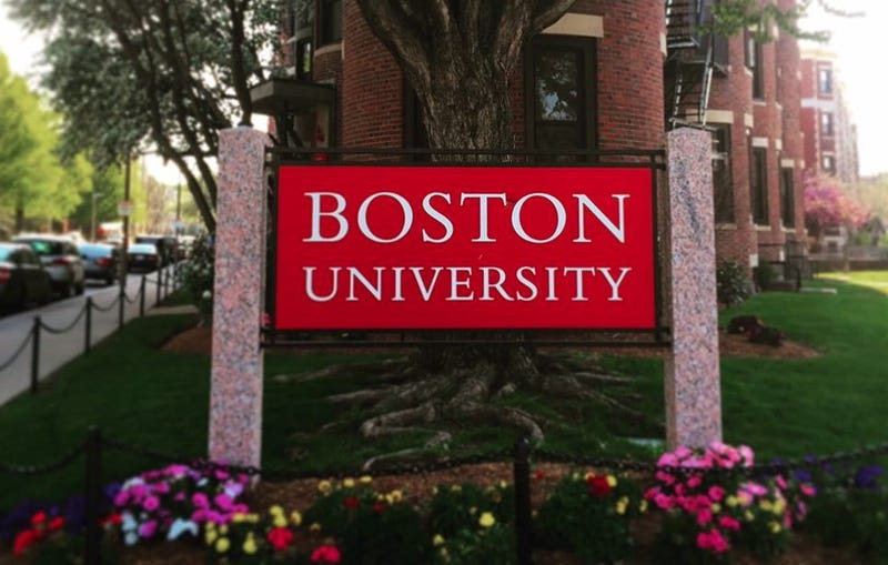 Illustration for article titled Boston University President Responds to Saida Grundy Controversy