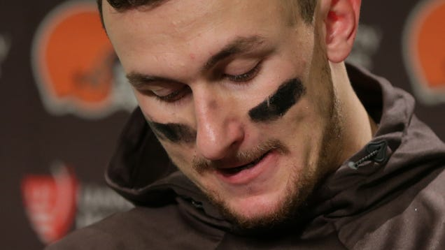 Timeline of events for Browns QB Johnny Manziel since Jan. 30