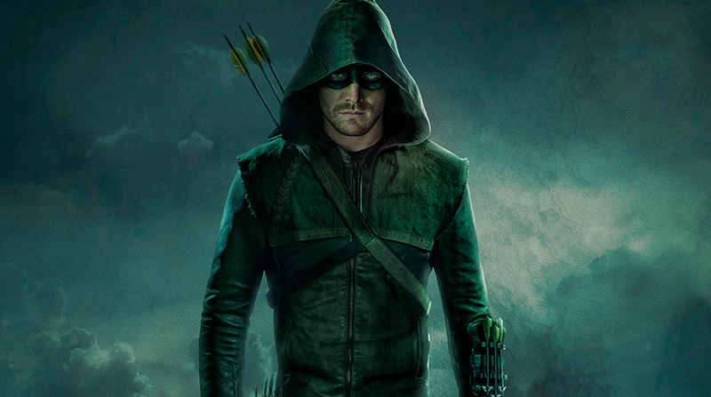 Illustration for article titled Arrow - 4.o1 - Once again, struggling to get out of the Dark Knight's shadow