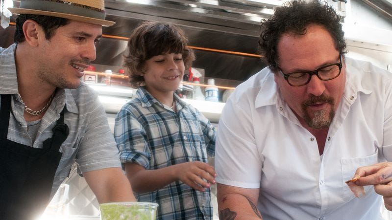 Illustration for article titled Jon Favreau gets back to his indie roots—sort of—with the comedy Chef