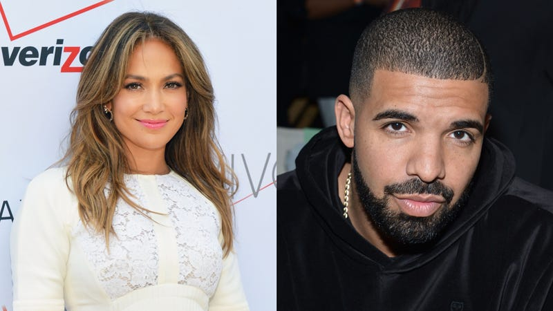 Is there a Rihanna & Jennifer Lopez feud brewing over Drake?