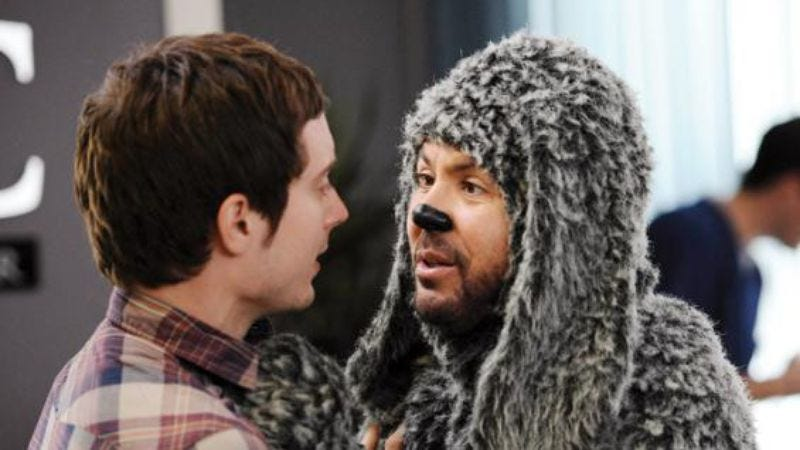 Illustration for article titled FX officially renews Wilfred for a third season