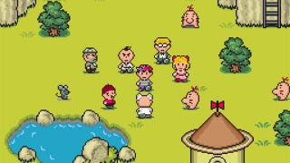 Image result for earthbound