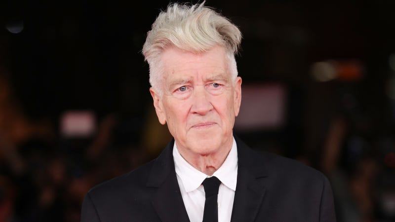 Illustration for article titled Donald Trump has forced David Lynch to explain himself for once