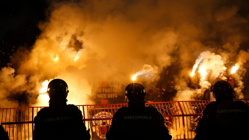 Photo: Srdjan Stevanovic/Getty Images