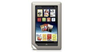 Illustration for article titled Barnes & Noble's $249 Nook Tablet Is a Lightweight, Speedy Ereader
