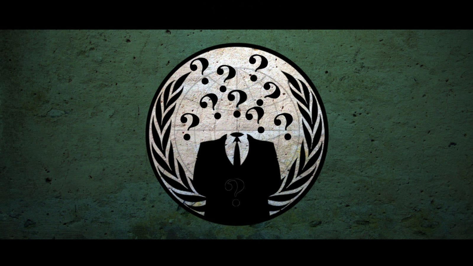 Anonymous Is Really Screwing Up Its Stupid War on ISIS