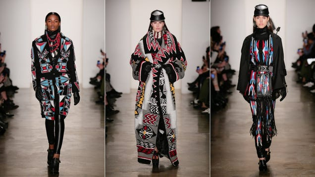 Ny Fashion Week African American Designers