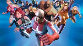 Illustration for article titled MMO Developer Paragon Studios Closing; City of Heroes To Shut Down By End of Year