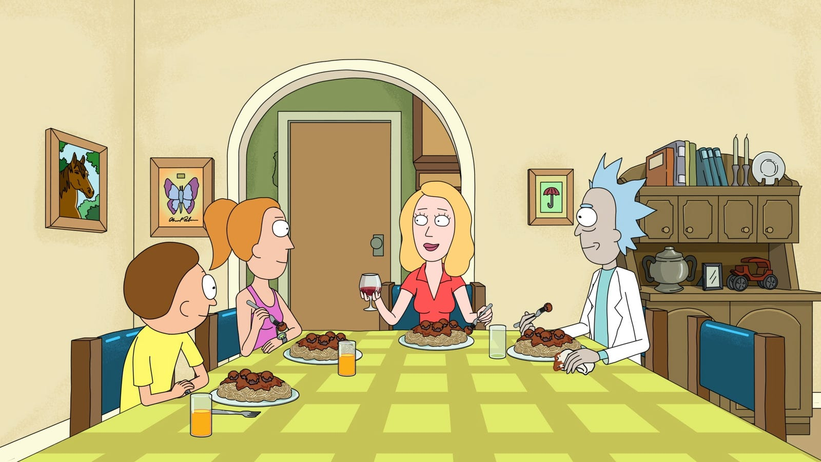 Rick And Morty's worst fans don't deserve Rick And Morty