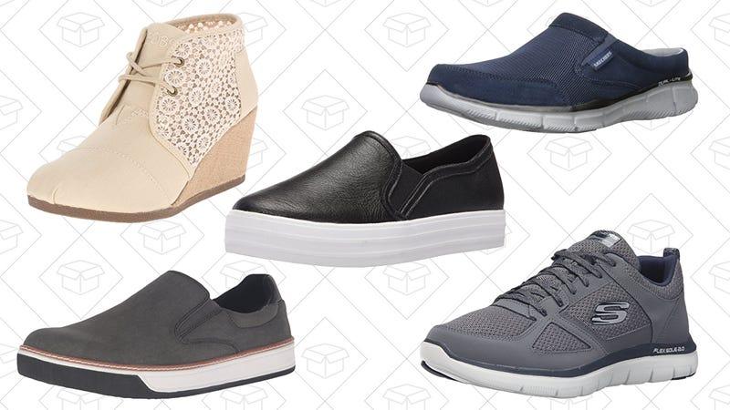 Skechers Shoes Under $35