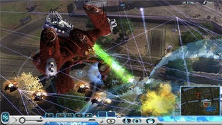 Illustration for article titled Universe At War Patch Lets Xbox 360, PC Players Duke It Out