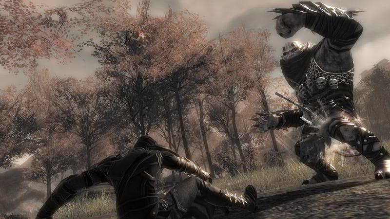 Death In Guild Wars 2 Borrows A Page From Modern Warfare