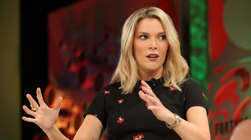 Illustration for article titled Megyn Kelly Today Might Not See Another Day [Updated]