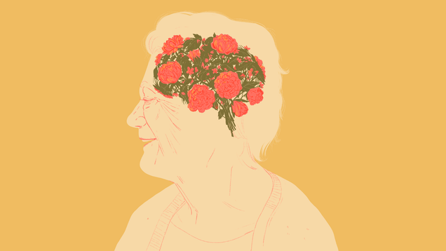 How to Stay Sharp in Old Age
