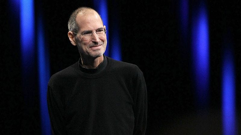 Illustration for article titled Steve Jobs Wrote These 8 Inspiring Pieces Of Advice For Young Entrepreneurs
