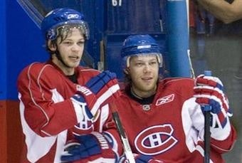 Illustration for article titled The Montreal Canadiens Need To Find Better Friends