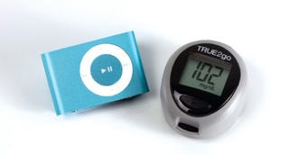 Illustration for article titled World's Smallest Blood Glucose Meter Gets FDA Approved: True2Go