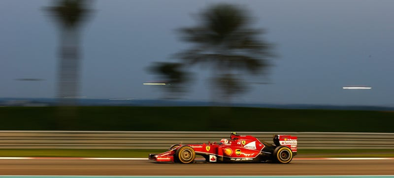 """Illustration for article titled Ferrari's """"Fire Everybody"""" Strategy Just Sacked Their Aerodynamicist"""