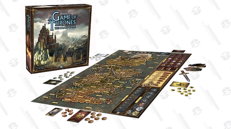 A Game of Thrones: The Board Game | $48 | Amazon