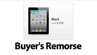 Illustration for article titled How to Return That iPad 2 You Just Bought—Or at Least Get Some Money Back