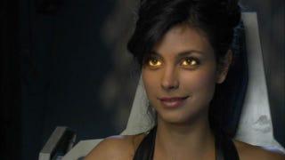 Illustration for article titled Stargate: SG-1 Rewatch - Season 10, Episode 19Dominion& Episode 20Unending