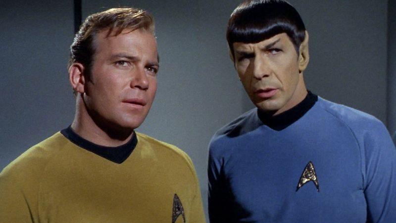 Illustration for article titled Abandoned Star Trek episode to be filmed 45 years later
