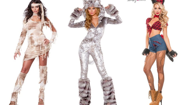 this years trashiest store bought halloween costumes - Halloween Stores Oklahoma City