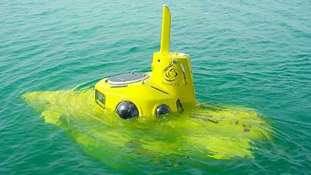 подводные лодки купить для частного использования