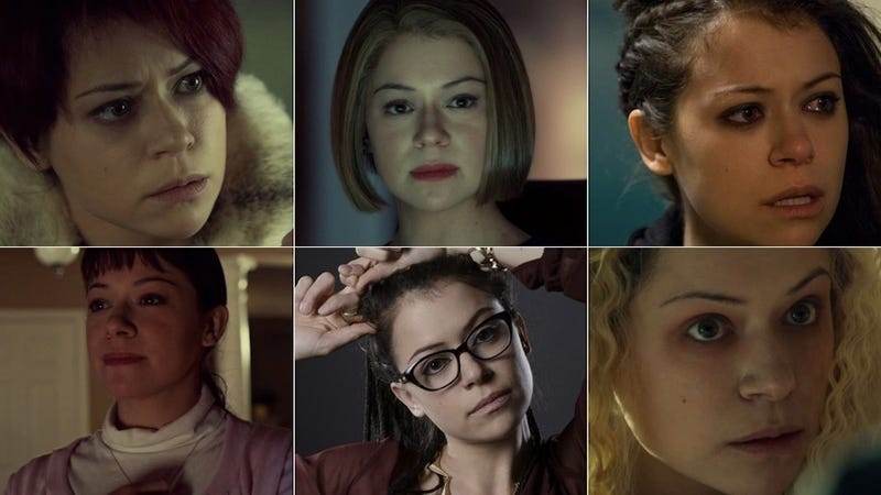 Illustration for article titled Why [REDACTED] is the clone to watch out for in Orphan Black Season 2