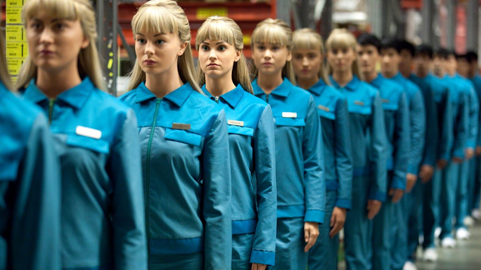 Disfruta del tiempo que te queda antes de dejar tu puesto de trabajo a los robots