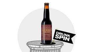 Illustration for article titled Goose Island BCBS: Trophy Beer That's Worth The Chase