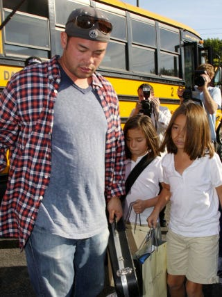Illustration for article titled Gosselin Kids Expelled For Assaulting An Adult
