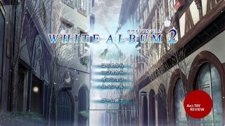 <i>White Album 2 (VN)</i>: The Ani-TAY Review