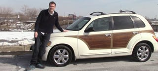 Illustration for article titled Here's Why I Bought a Chrysler PT Cruiser