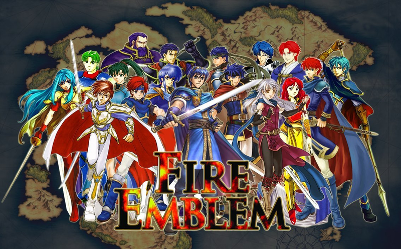 Illustration for article titled What Fire Emblem Gets So Right