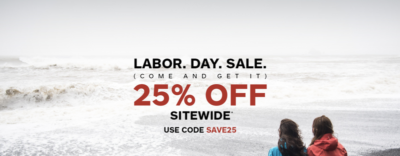 25% off sitewide | Marmot | Use code SAVE25
