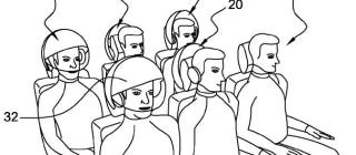 Illustration for article titled Airbus Patents VR Headsets to Make Flying Suck Less
