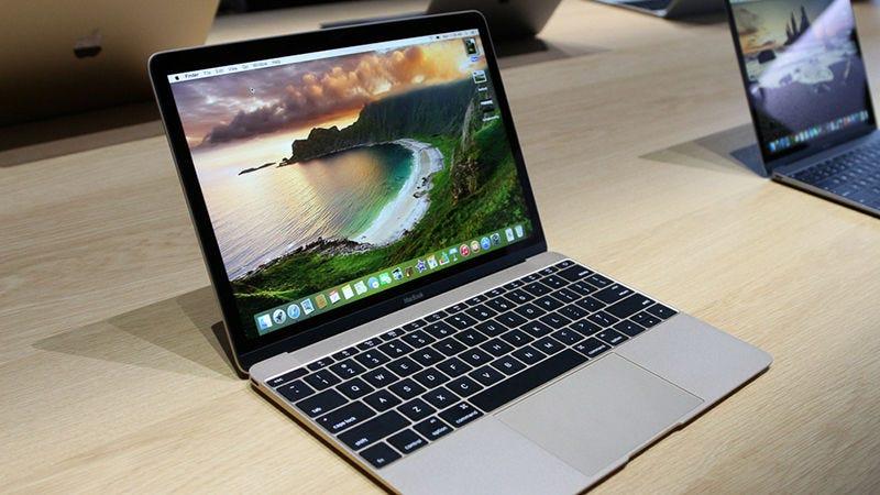Illustration for article titled 4 trucos muy sencillos para que tu Mac vaya más rápido